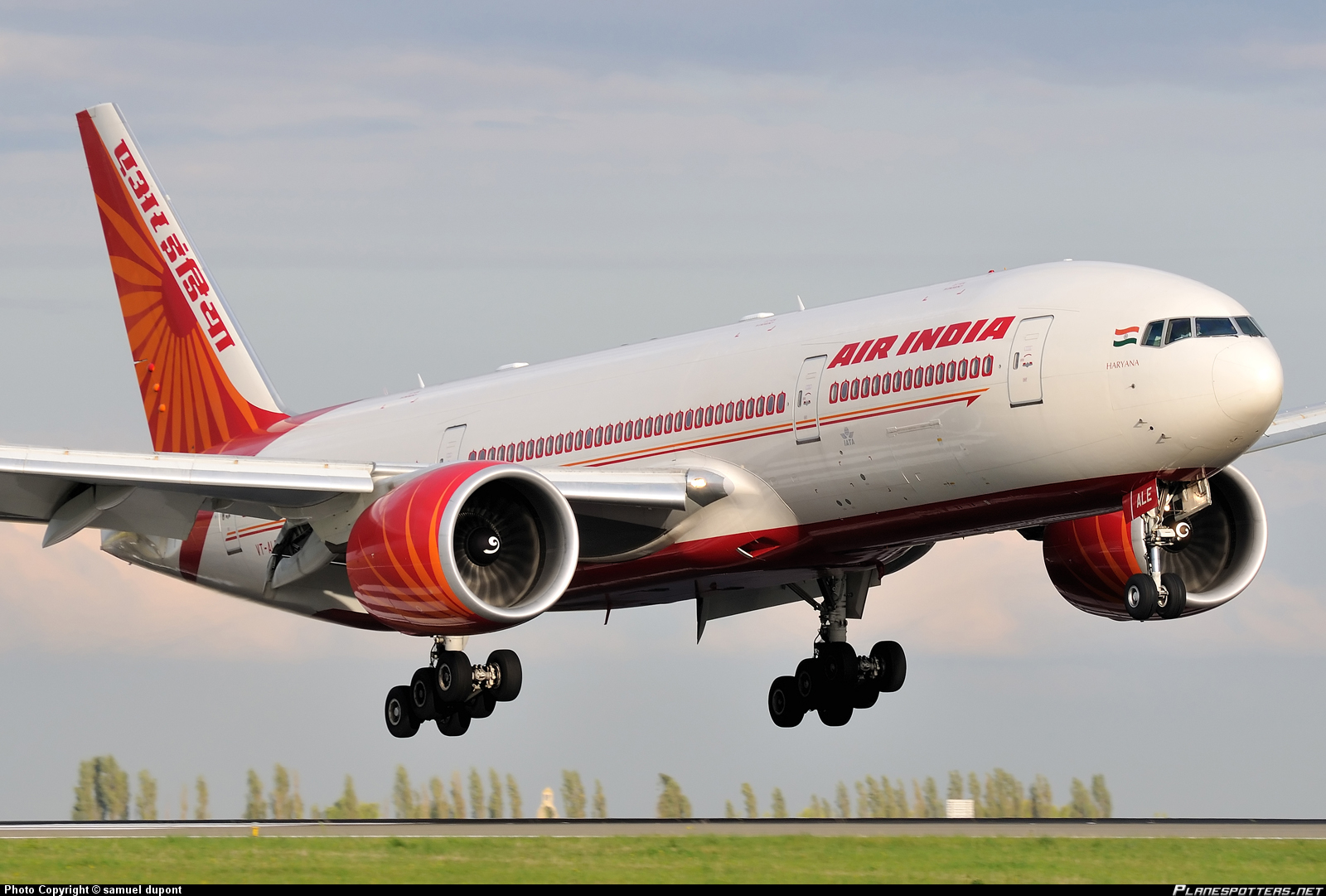 Move to Inbox More 10 of 7,384 Air India/Avianca code share implementation on LHR/BOG/LHR sector